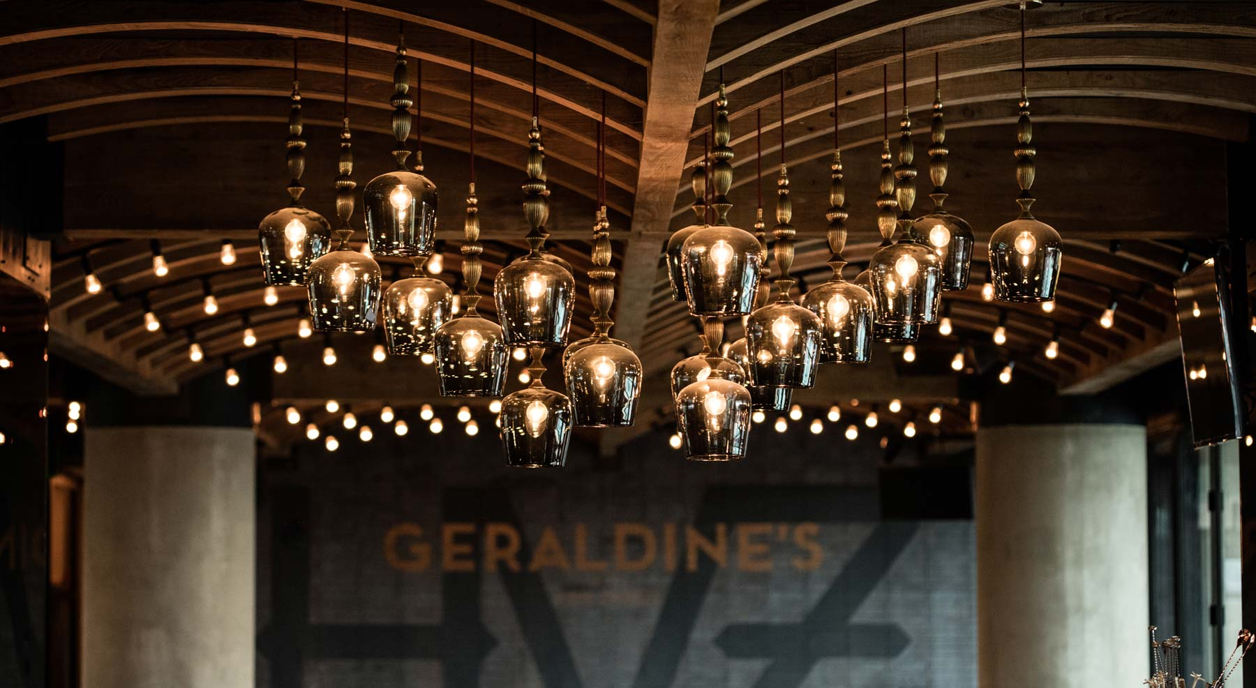 Geraldine's - A Rainey Street Restaurant